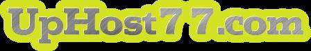 UpHost77.com Hosting and Online Services